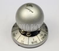 Steel ball application