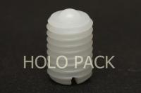 HOBCSBJJ (树脂本体) 螺丝型万向滚珠