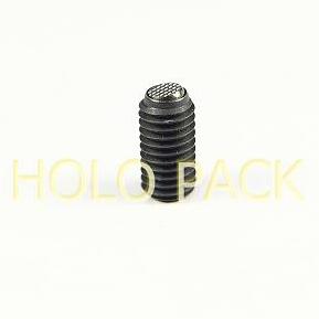 HO270半圓定位珠螺絲 (迴轉防止) (齒面)