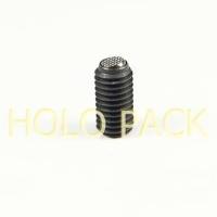 HO270半圆定位珠螺丝 (回转防止) (齿面)