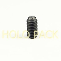 HO270 semicircular ball plunger (with anti-reverse teeth)