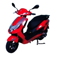 Cens.com Electric Scooter JENQ HWA ENTERPRISE CO., LTD.