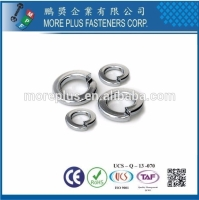 Cens.com Spring Washer MORE PLUS FASTENERS CORPORATION
