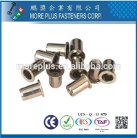 Cens.com Hollow Rivet MORE PLUS FASTENERS CORPORATION