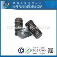 Cens.com Set Screw MORE PLUS FASTENERS CORPORATION