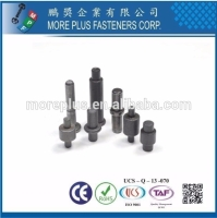 Cens.com Shoulder Rivet MORE PLUS FASTENERS CORPORATION