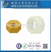 Cens.com Nylon Plastic Nut MORE PLUS FASTENERS CORPORATION