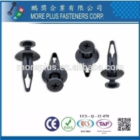 Cens.com Nylon Plastic Rivet MORE PLUS FASTENERS CORPORATION