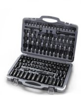 Cens.com 1/2Dr.3/8Dr.119 pcs impact socket set,CRMO NINGBO YUXIN TOOLS MANUFACTURER CO., LTD.