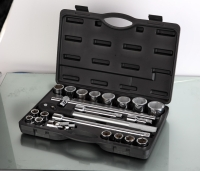 "3/4""Dr.23pcs socket set"