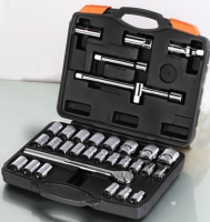 Cens.com 1/2Dr.32pcs socket set NINGBO YUXIN TOOLS MANUFACTURER CO., LTD.
