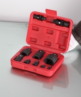 10 Pcs Impact socket asaptor set