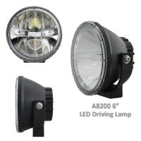 LED 汽车头灯