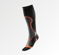运动压力袜-脚踏车袜