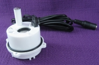 Cens.com Thrown into Ultrasonic Nebulizer WHIRL BEST INTERNATIONAL CO., LTD.
