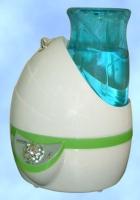 Ultrasonic Antimicrobial Atomizer