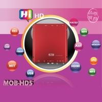 Digital TV Receiver – Hi HD