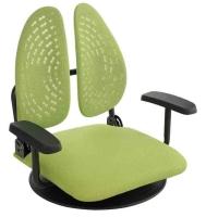 旋轉式休閒椅附扶手