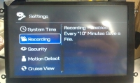 360° high-intelligence video surveillance system