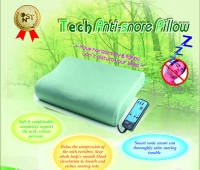 Cens.com Smart Anti-snore Pillow MAY BAI TAIWAN LTD.