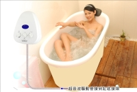 Cens.com Ultrasonic Water Aerator MAY BAI TAIWAN LTD.