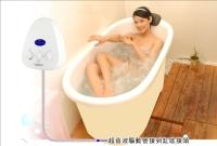 超音波氣泡水療機