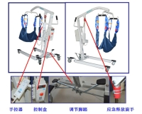 Cens.com Manual Bath (Patient) Lift MAY BAI TAIWAN LTD.