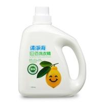 Sea Mild Eco-Friendly Laundry Detergent
