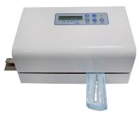 Rotary sealer for sterilization bag