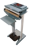 Pedal type impulse sealer