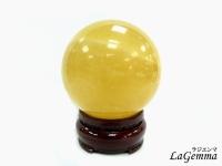 Calcite balls