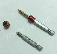 Bit Holder W / O Ring Magnetic Type