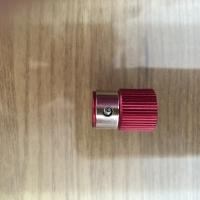 Bit Holder W/ O Ring Magnetic Type