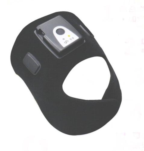 可攜式短波關節治療器-康膝