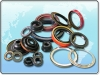 Machine seals series