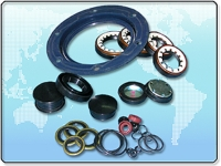 O-Rings & Rubber parts series