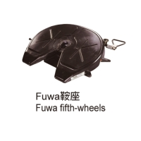 Fuwa fifth-wheels