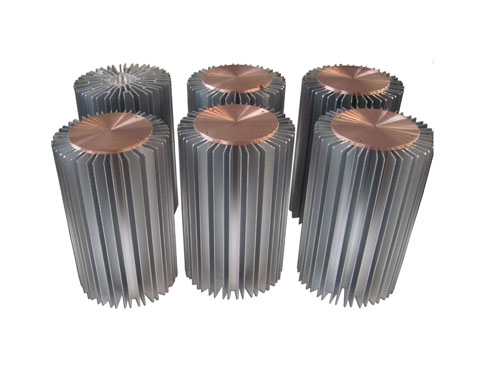 LED Heatsink Modules