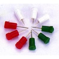Glue needles