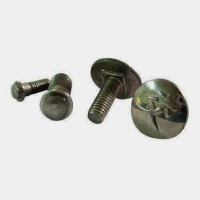 Stainless Steel-Aluminum Forged Parts