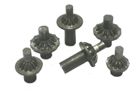 Cens.com Hand Tool Screws JIH HSIN KUN COLD FORGIN CO., LTD.