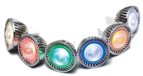 LED Compatible MR16