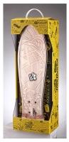 冲浪滑板蜜蜂板(电镀款)
