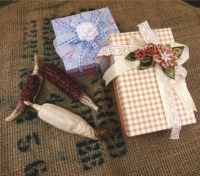 Series of Gift Packing