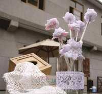 Cens.com Series of Wedding Accessary MING LIN CO., LTD	.