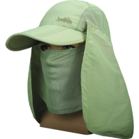 UV Protection Flap Hat