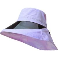Ladies Uv Protection Sun Hat