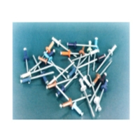 Fasteners - Color Painted Large Head Rivet