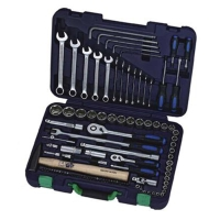 Cens.com Tool Set - 66 PCS TOOL SET LEADER UNION ENTERPRISE CO., LTD.