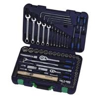 Tool Set - 66 PCS TOOL SET